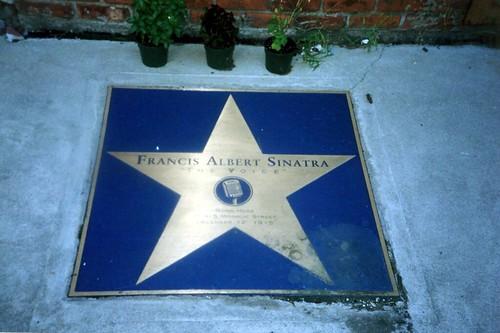 NJ - Hoboken: Frank Sinatra Birthplace | by wallyg