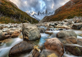 The River Runs Through the Andes | by Trey Ratcliff
