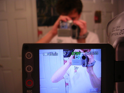 My New Video Camera | by Ezalis