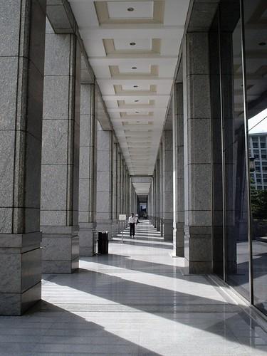 Corridor | by Ikhlasul Amal