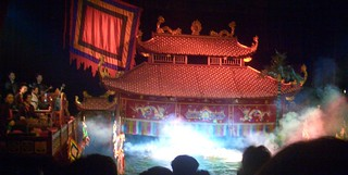 Crazy Water Puppet Theatre | by Kenny McColl