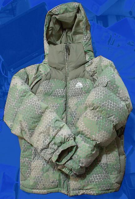 Nike ACG Down Jacket