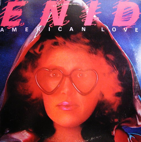 Enid Levine - American Love | by Unpleasant Dot Org