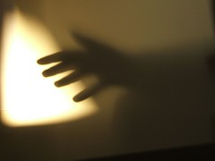 volumetric shadow