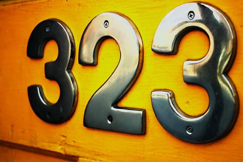 323 | by MyStillLife
