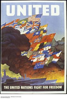United: the United Nations Fight for Freedom / Union : Le combat des Nations Unies pour la liberté