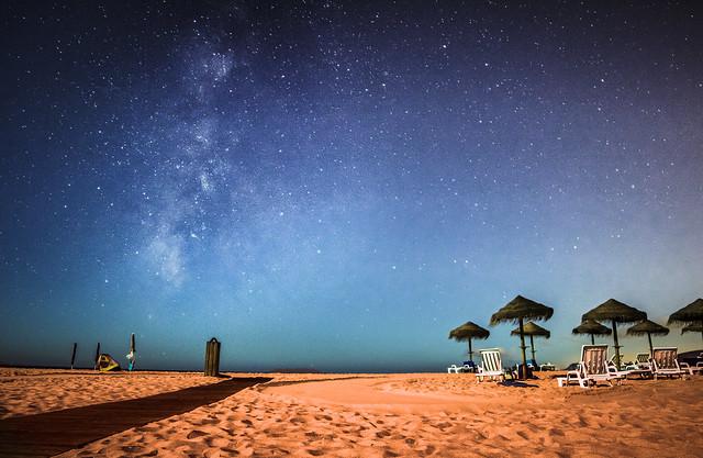 Soltroia Milky Way