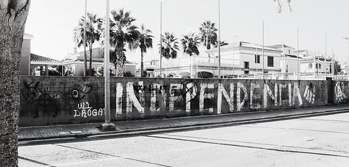 Pintades (031.D) INDEPENDENCIA. BiN. Av.Jose Maiques. Sueca.27-11-2013