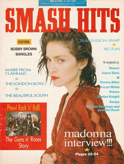 Smash Hits, June 28, 1989 – p.01