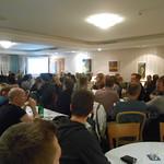 Hauptversammlung - Restaurant Eintracht - 28.01.2017