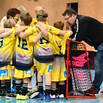 Junioren E III - Floorball Köniz Saison 2016/17