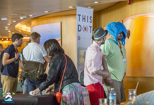 NG Cruise Day 1 Miami 2017 - 64 | by Eva Blue