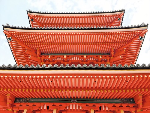 Kyoto, Japan (May 2017) | by OzMark17