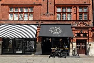 HR Higgins, Mayfair, London, UK | by Bex.Walton