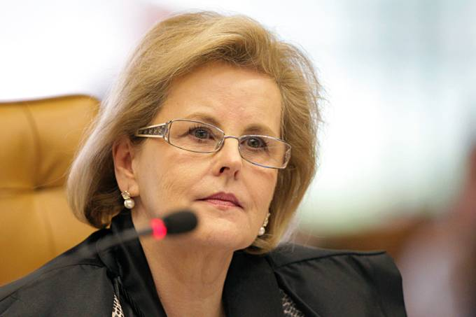 PSOL também vai ao STF contra decreto de Bolsonaro sobre posse de armas, rosa weber, ministra do STF
