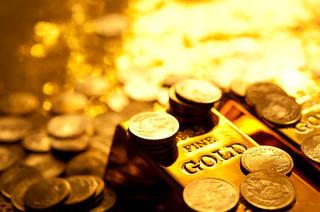 Szeretne aranyba fektetni?