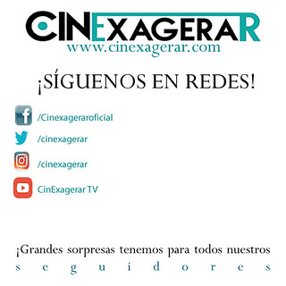 cinexagerar | by cinexagerar
