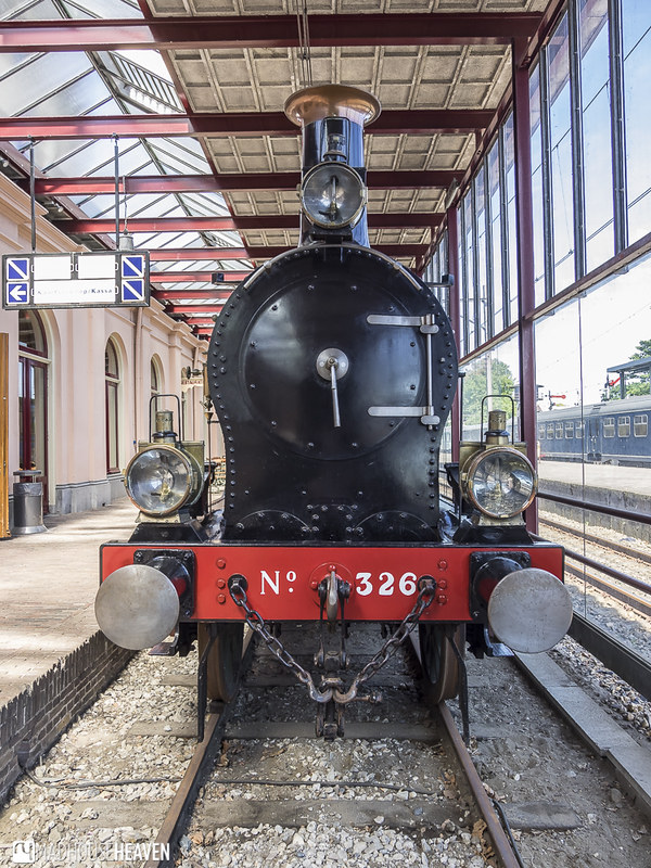 Railway Museum - 0014