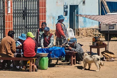 Bolivia | by szeke