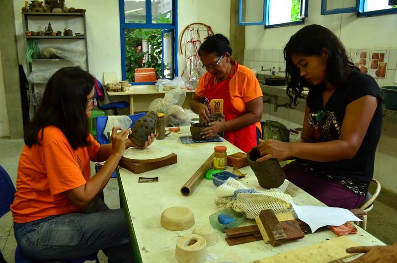 curso de ceramica ECOA Sobral 2017  emmanuela tolentino (8)