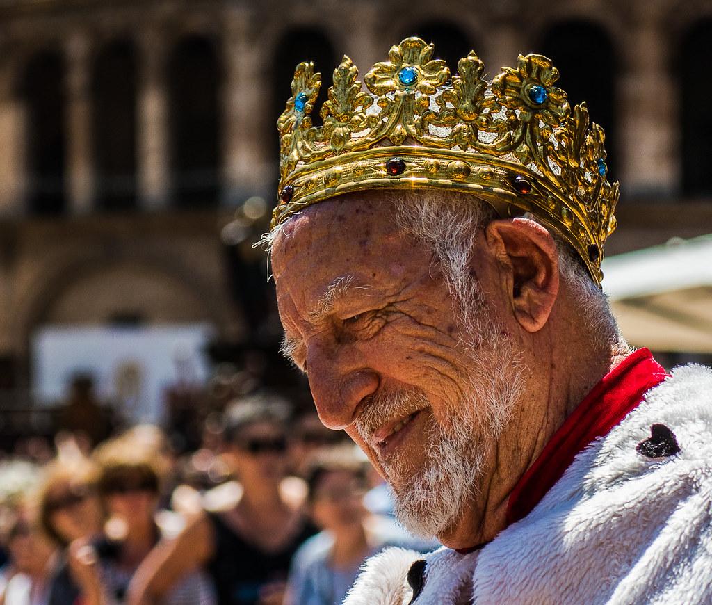 Corpus Christi Parade (22) Valencia - Spain (Olympus OM-D EM1-II & Panasonic-Leica G 35-100mm f2.8 Telephoto Zoom) (1 of 1)