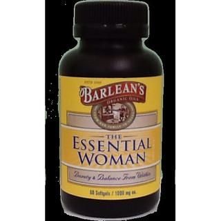 Barlean's Essential Woman 60 kapszula
