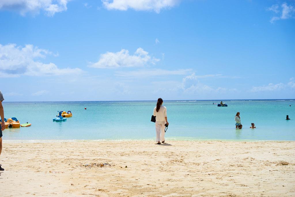 Tumon beach_2