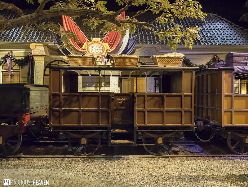 Railway Museum - 0116