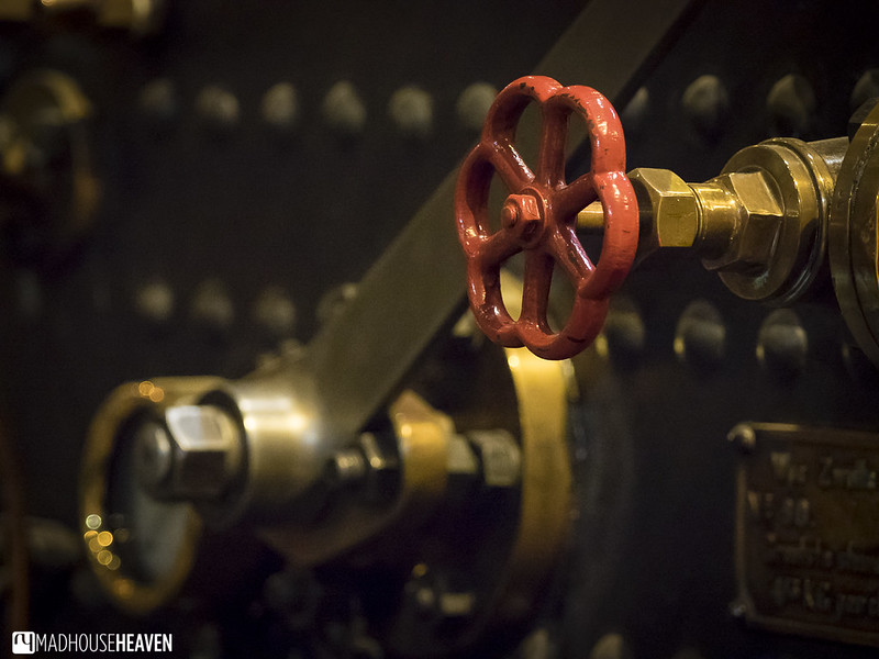 Railway Museum - 0115