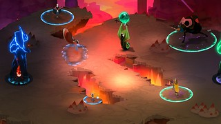 Pyre | by PlayStation.Blog