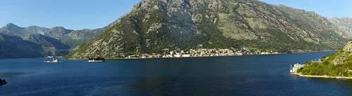 budva montenegro adriaticsea kotor
