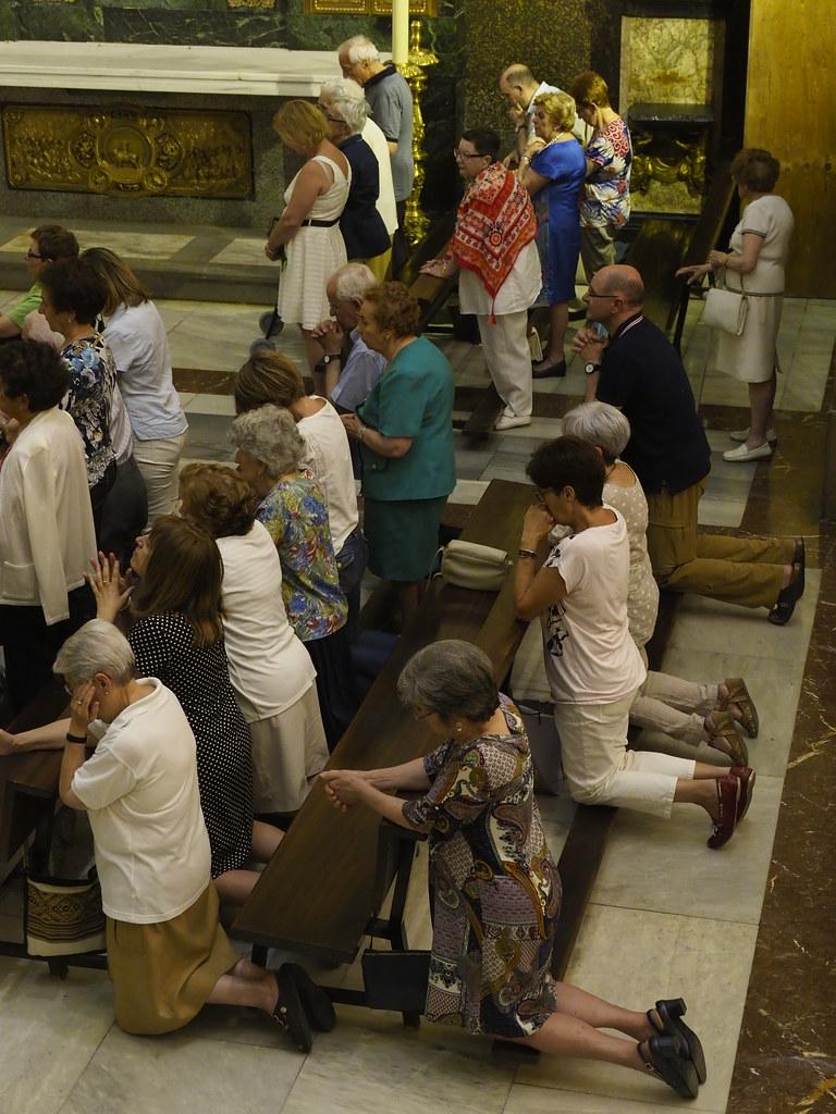 Novenario en honor al Sagrado Corazón de Jesús - Día 2