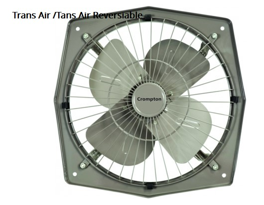 Shop for Exhaust Fans for Kitchen & Bathroom in India by C ...