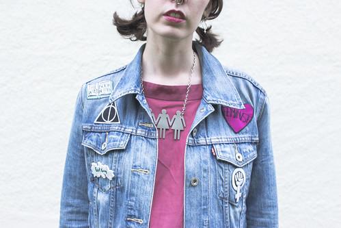 Girl Gang Monthly Makers Elsa Lisa Larson_3   by elsalisalarson