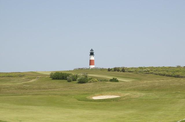 Nantucket golf course