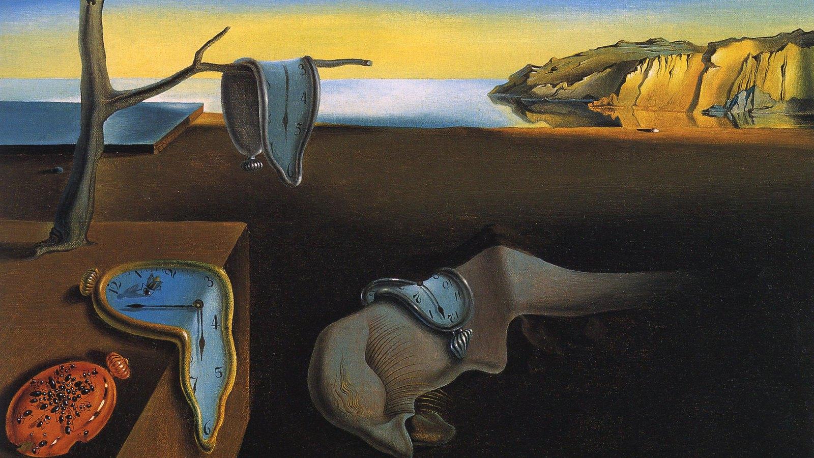 Salvador Dali High Definition Wallpapers