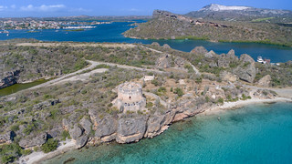 Fort Beekenburg Curacao | by dronepicr