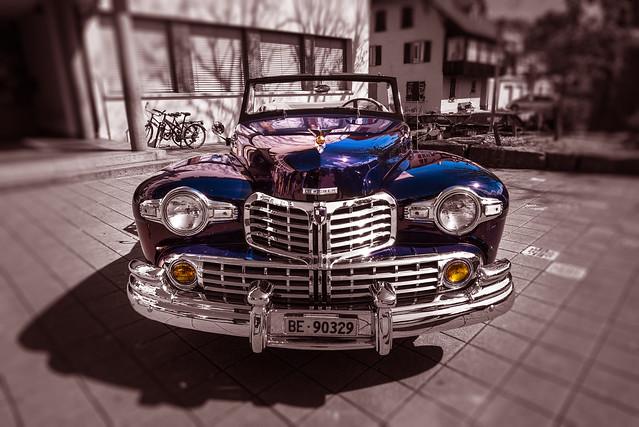 US Car Meeting in Kirchberg - Bern - Switzerland