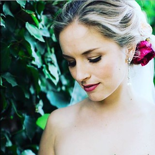 My #beautiful #bride Virginia on her #wedding day at #ripponleaestate #weddingmakeup #weddinghair by #weddingmakeupartist @vivianashworth_ #love #flowers #weddingreception #inspiration #happiness #makeup #makeupartist #mua #weddinghairstyles | by vivianashworth