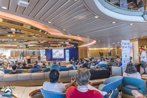 NG Cruise Day 1 Miami 2017 - 22 | by Eva Blue