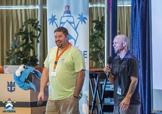 NG Cruise Day 1 Miami 2017 - 26 | by Eva Blue