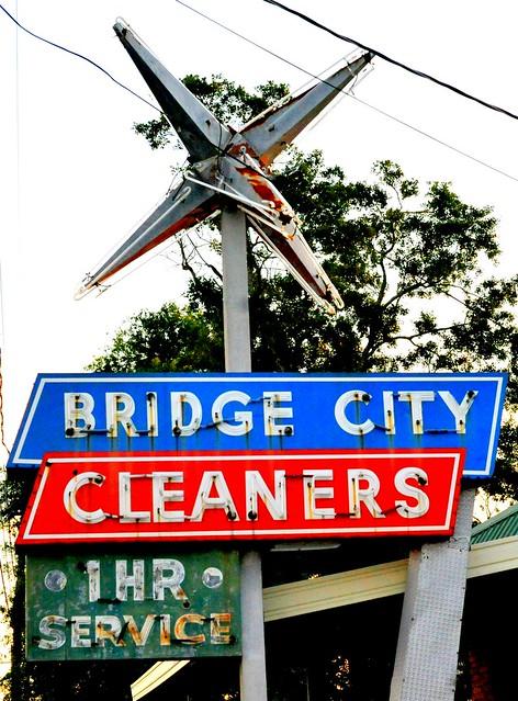 Bridge City Cleaners