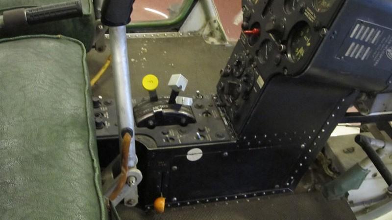 Hiller OH-23C 6 Raven