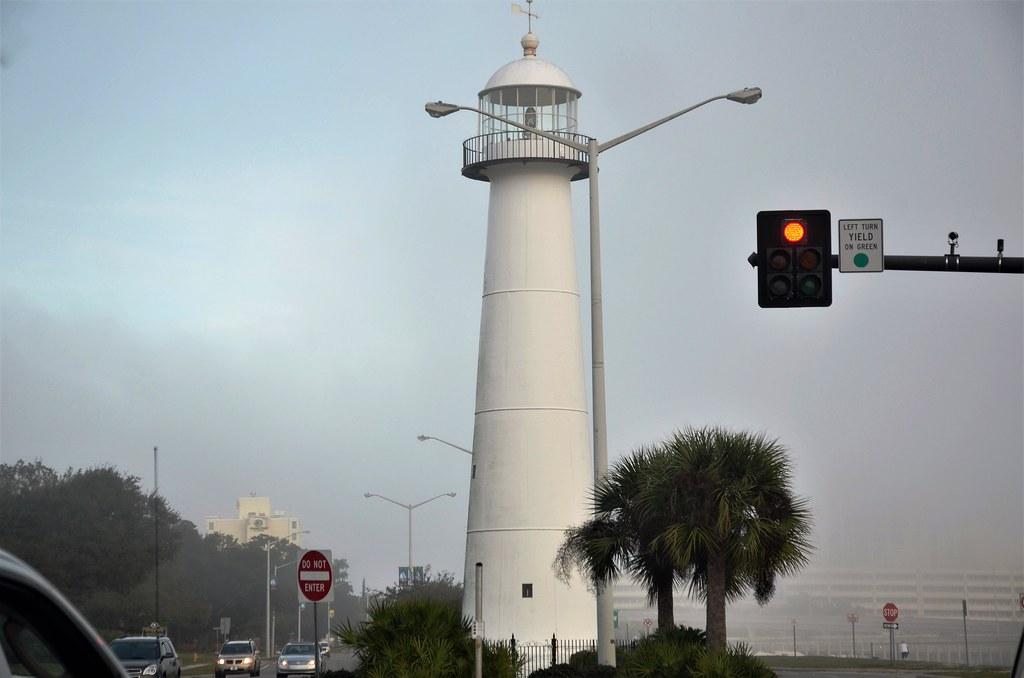 Mississippi Biloxi Biloxi Lighthouse 2 180 2 The 61 Fo Flickr