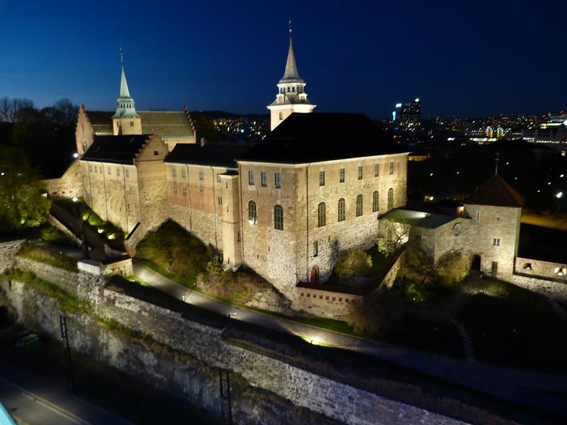 Akershus Fortress-Akershus Festning