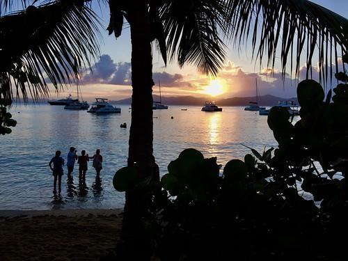 Cooper Island Beach Club, BVI