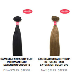 10 Tips for Buying Quality Clip in Hair Extensions.