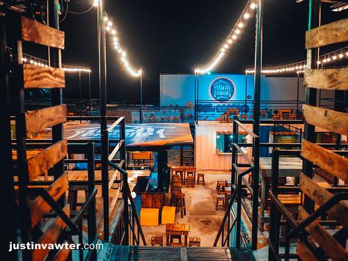Iron Cabana Food Park | by justinvawter.com