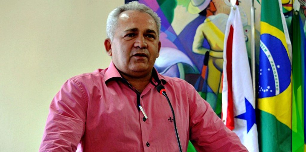 TCM adia, pela 2ª vez no ano, julgamento das contas de 2012 de Valmir Climaco, Valmir Climaco, prefeito