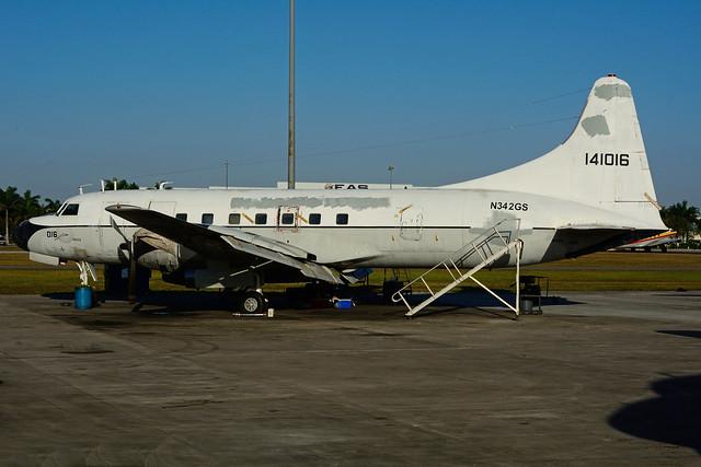 N342GS (Conquest Air)